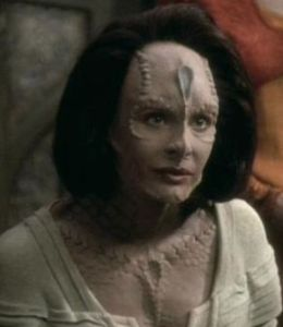 Cardassian Female
