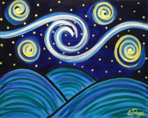 Starry Night for Kids_compressed