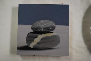 rocks step 2
