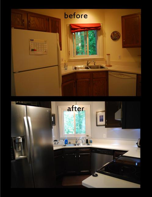 Kitchen makeover 2