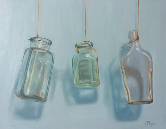 hanging-bottles