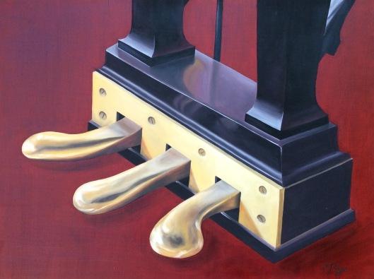 piano-pedals