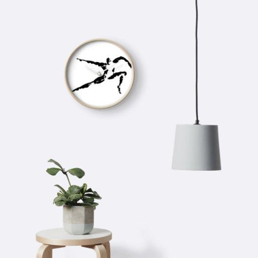 dance-clock
