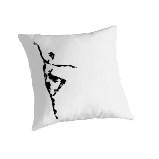 dance-throw-pillow-1