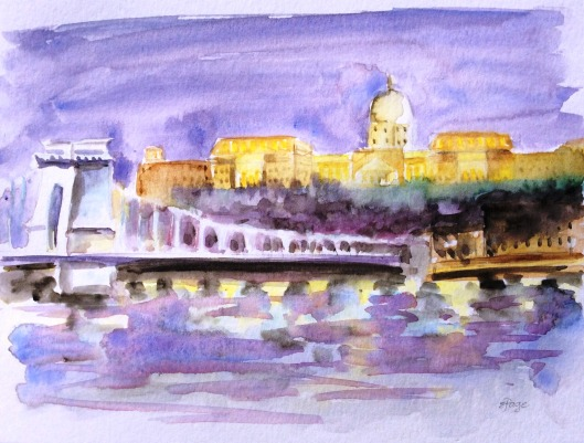 Budapest - night watercolor.jpg