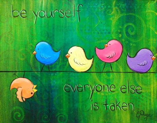 Be Yourself - birds.jpg