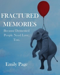 Buy Fractured Memories!