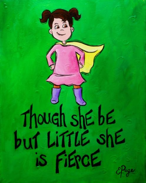 Tho She Be But Little.jpg