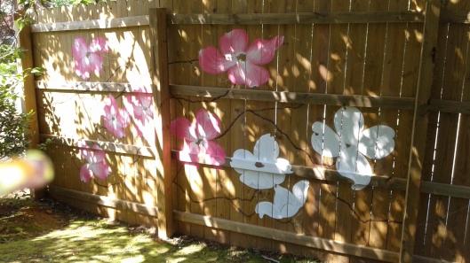 dogwood fence 3