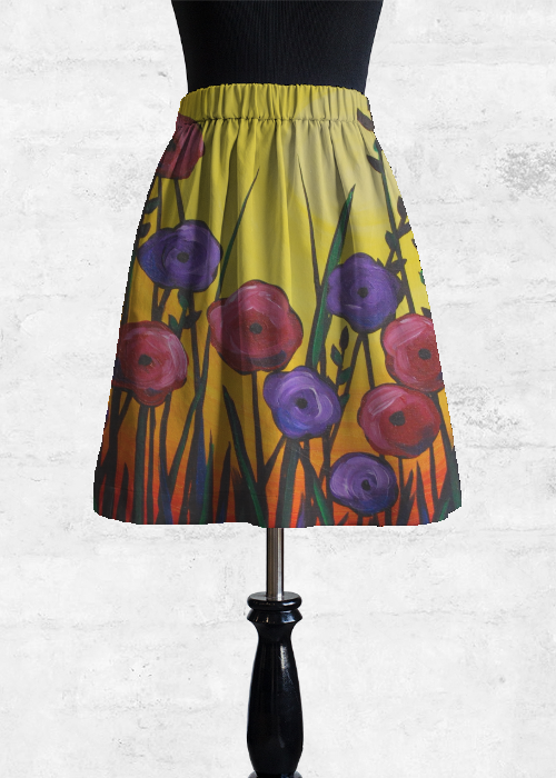evening poppies skirt.png