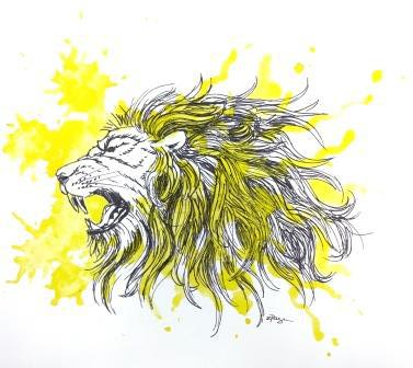 Roaring Lion_compressed