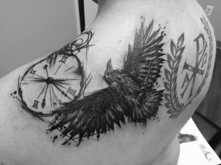 raven, timepiece trashpolka - Foster Nethercott_compressed